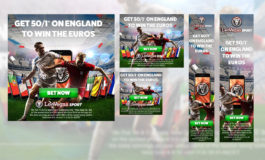 Web Banner Ad Design