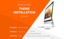 Complete WordPress Installation Service with Demo and Plugins Setup