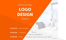 Professional Logo Design Service