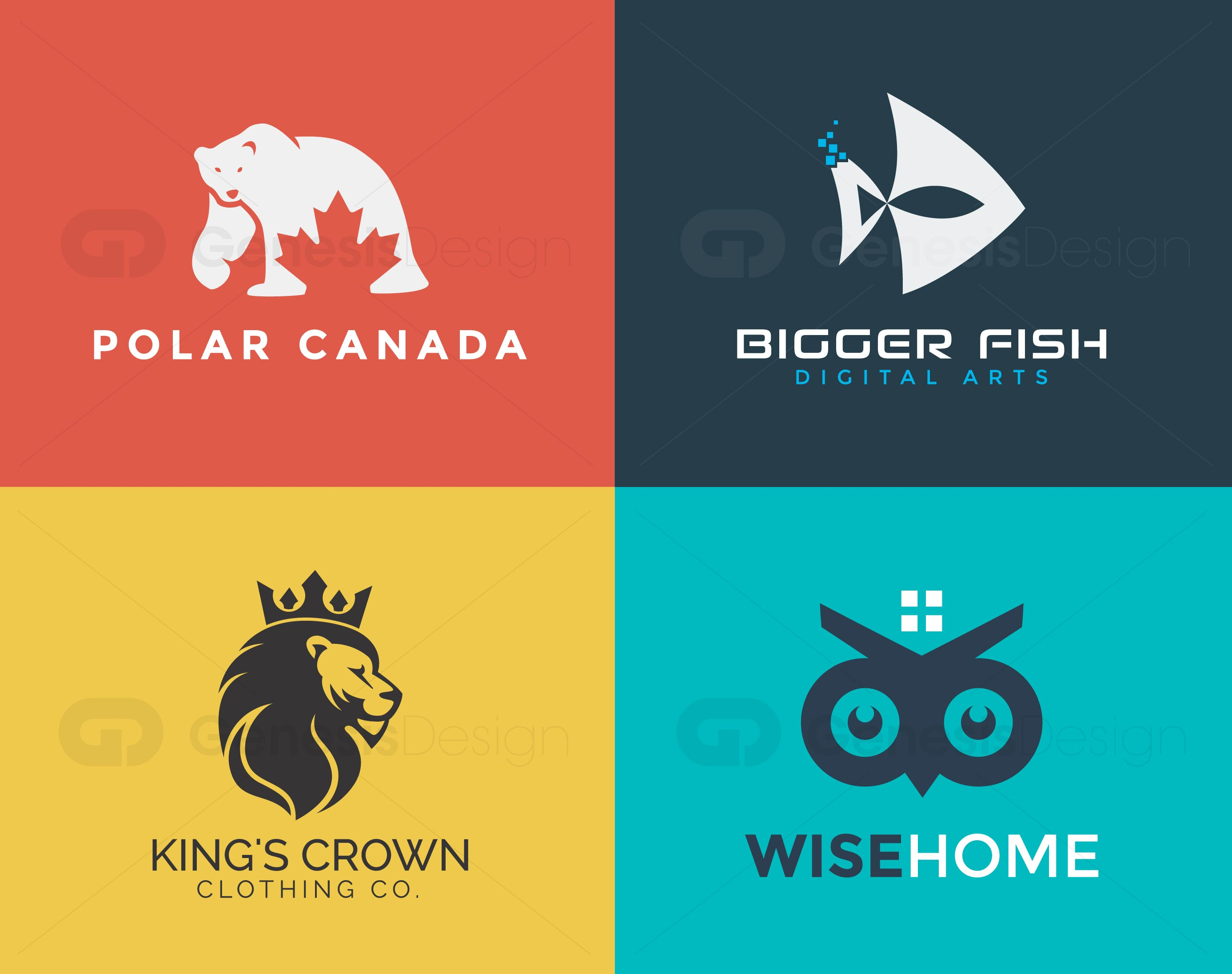 54 Examples of Logo Designs in PSD  AI  EPS Vector