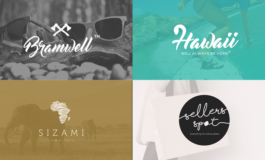 Creative Professional Simple Logo Design