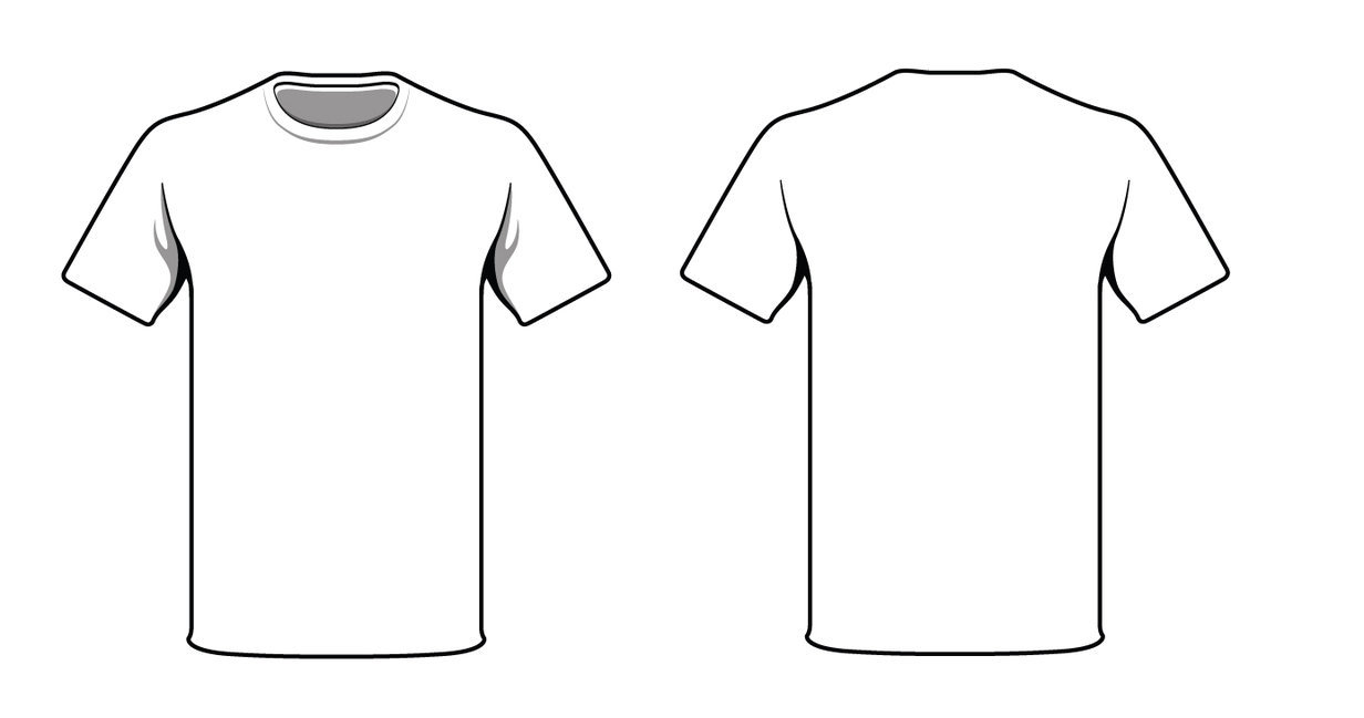 Custom T-Shirt Design - Spotlancer 8d53f6147a7