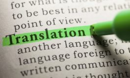 English to Maltese to French Translations