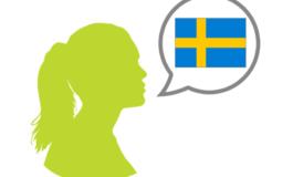 Swedish Writing and Translations