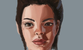 Painting Digital Portraits